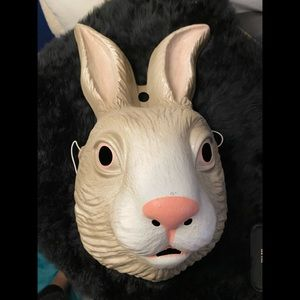 Adult Rabbit Mask